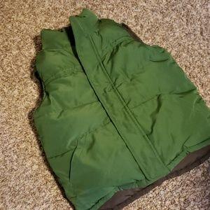 4/$20 Puffy Vest